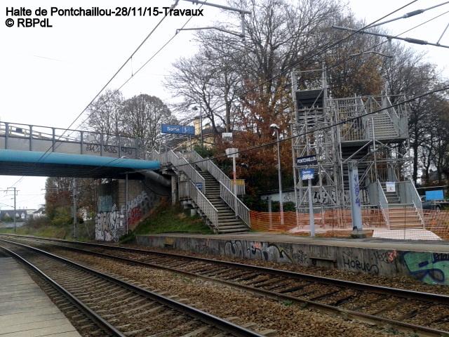 Travaux Halte de Pontchaillou [1] 1-201558