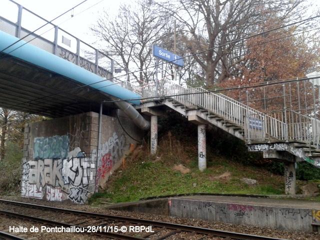 Travaux Halte de Pontchaillou [1] 1-201560