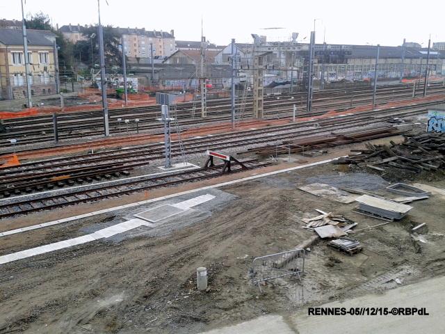 TRAVAUX GARE DE RENNES (05/12/15)) 1-201566
