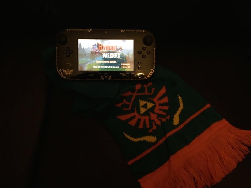 La collection Zelda de NoFeaR Fullsi10