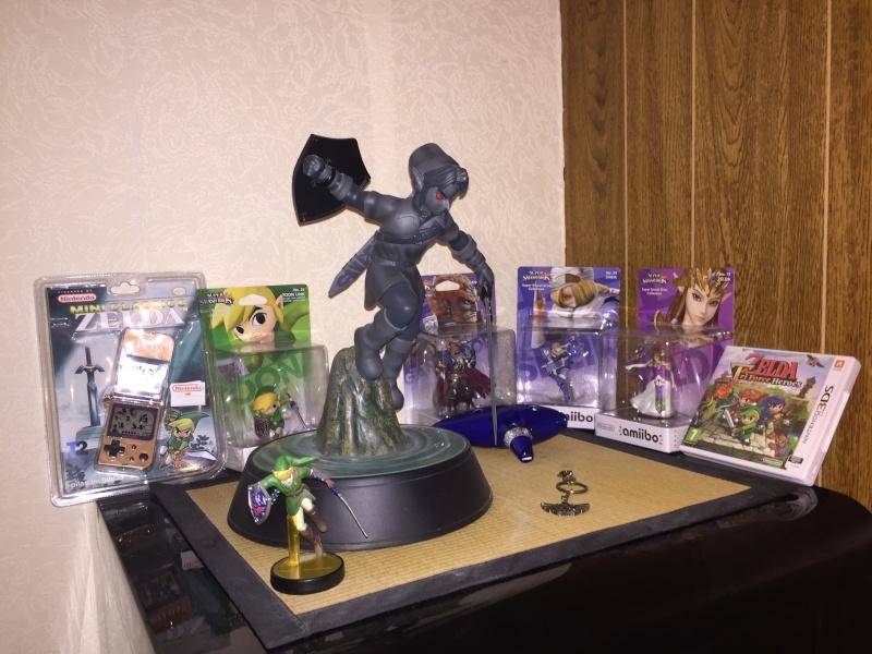La collection Zelda de NoFeaR Img_1813