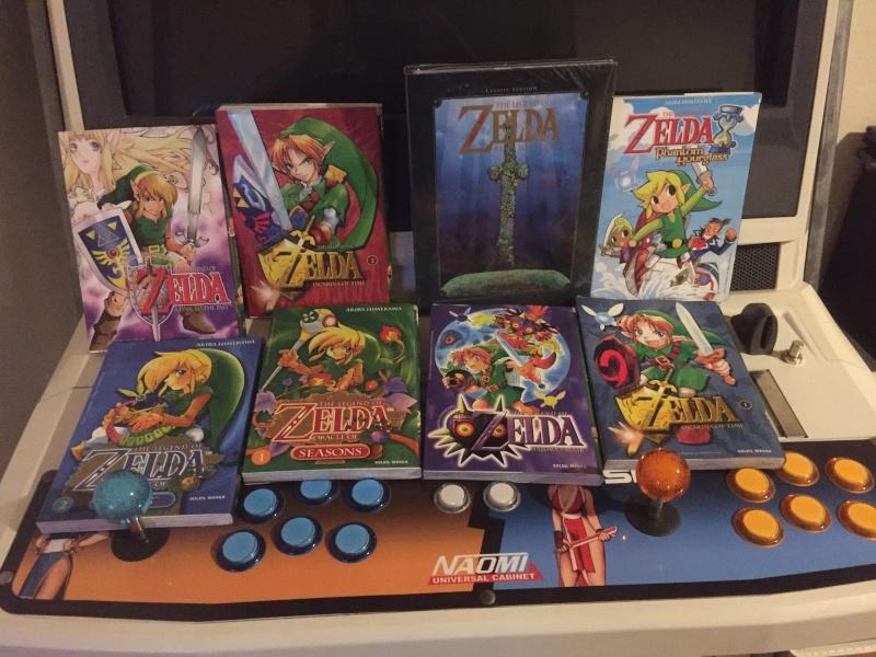 La collection Zelda de NoFeaR Img_1817