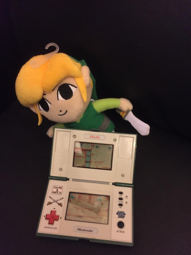 La collection Zelda de NoFeaR Img_1818