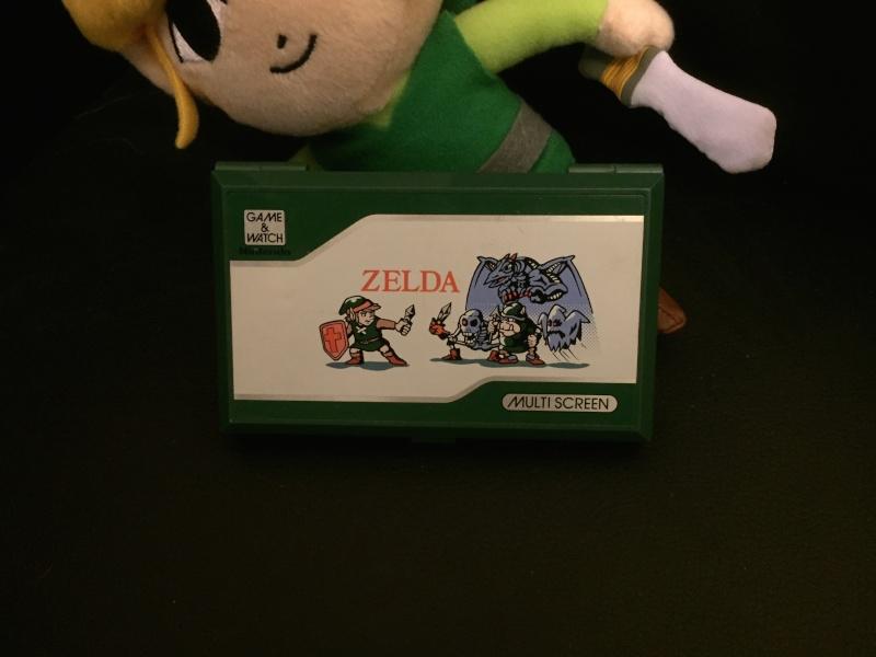 La collection Zelda de NoFeaR Img_1819