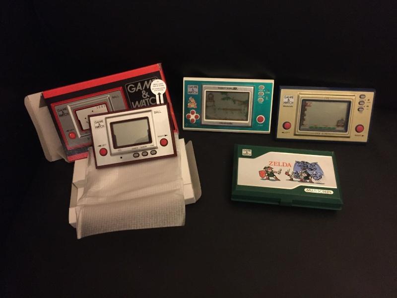 La collection Zelda de NoFeaR Img_1820