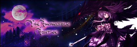 Luffy's Gallery Ishtar11