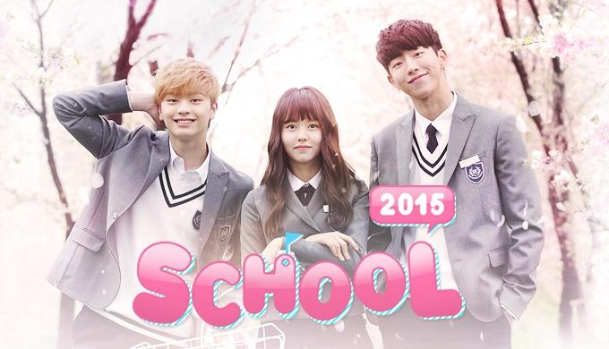 [K-drama] 후아유 - 학교 2015 (School 2015 : Who are you) Who_ar11