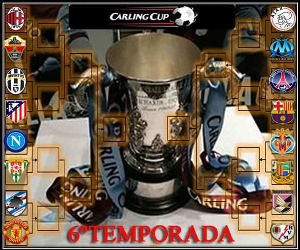 6ºTEMPORADA CARLING Carlin12