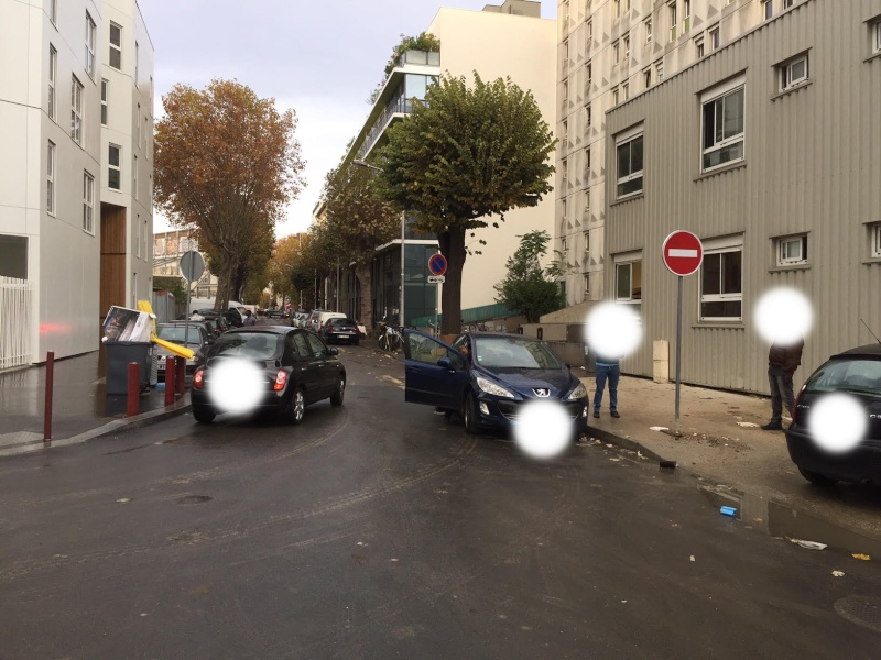 Problèmes insalubrité / stationnement / sécurité rue de Meudon - Page 2 Rue_de10