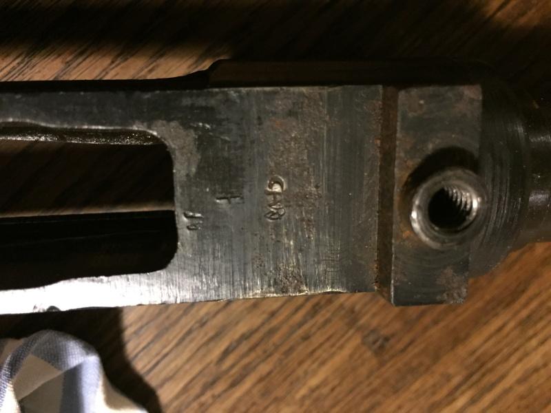Kar 98K Mauser - neutralisée - Page 2 00712