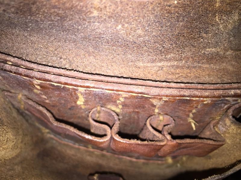 Revolver Saint-Etienne modèle 1892 série H année 1915 02913