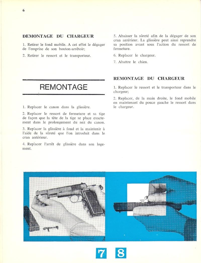 Manuel technique du FN browning GP 35 - différents types Numyri15
