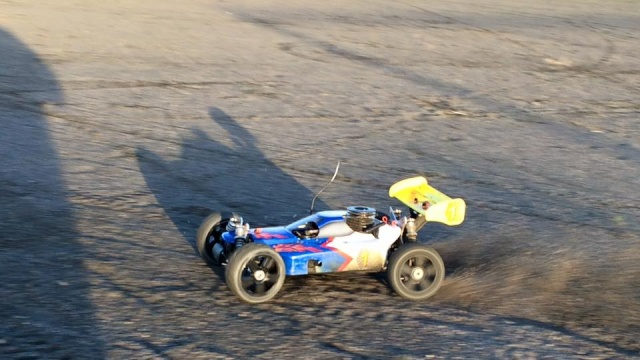 Mon ex FG Monster Beetle & mes autres ex rc non short course 10325210