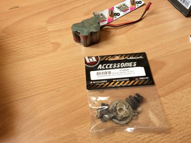 Avioracing,GT21,1/8,Thermique 12346910