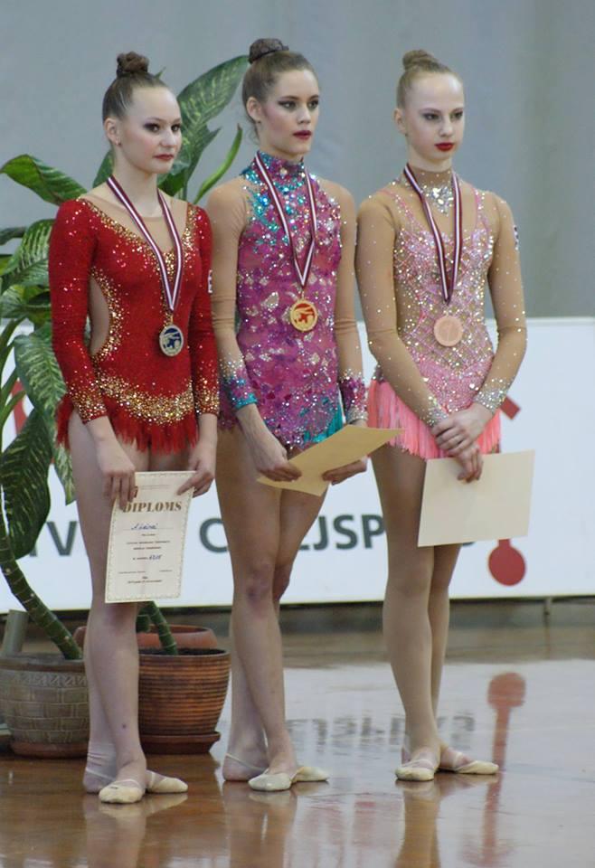 Latvijas Republikas čempionāts 2015 - фото 11210