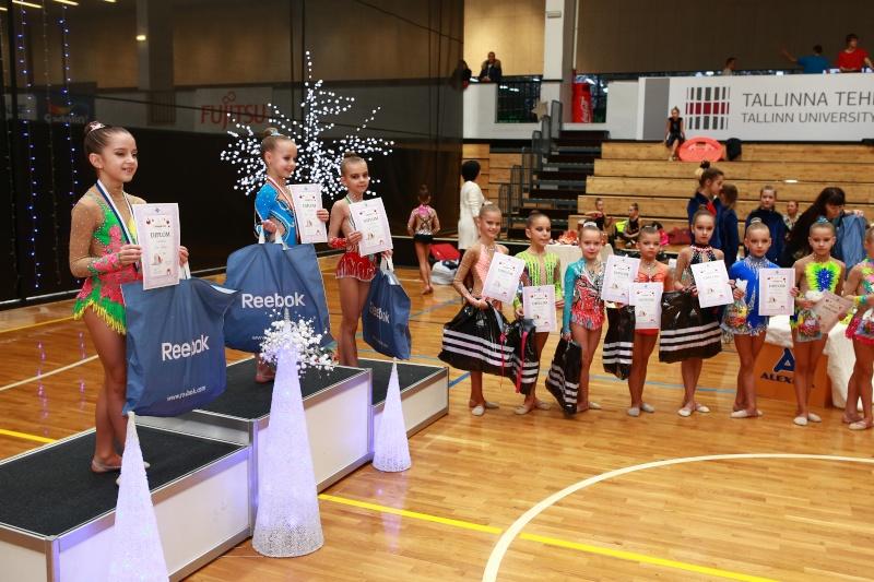 Christmas cup 2015 (Эстония) -  фото Br6p4710