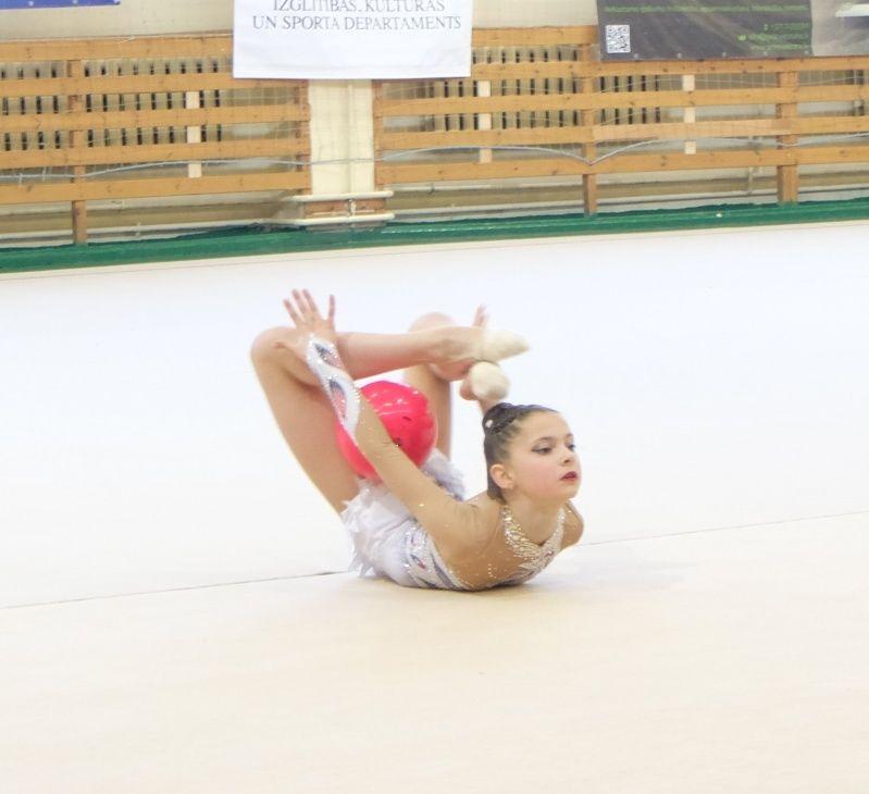 Чемпионат Риги по художественной гимнастике 2016 -  фото J10