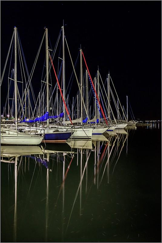 Sanary by night Img_6011