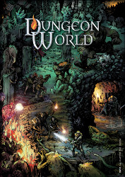 Dungeon world, l'Ad&D du XXIeme siecle ? Dungeo11