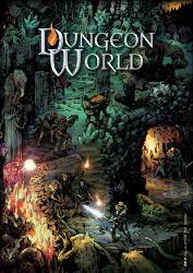 Dungeon world, l'Ad&D du XXIeme siecle ? Dungeo11