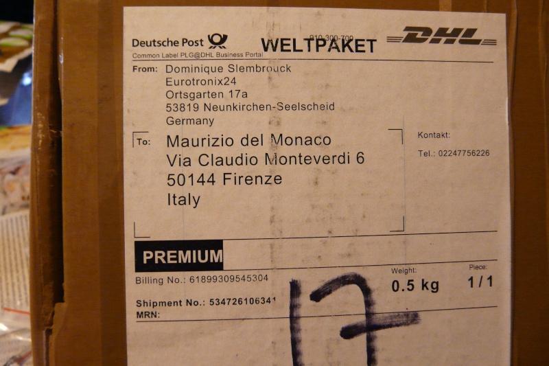 SHERMAN VC FIREFLY M4A4 VVSS BRITANNICO - Pagina 4 P1040013