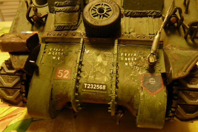 SHERMAN VC FIREFLY M4A4 VVSS BRITANNICO - Pagina 6 P1040027
