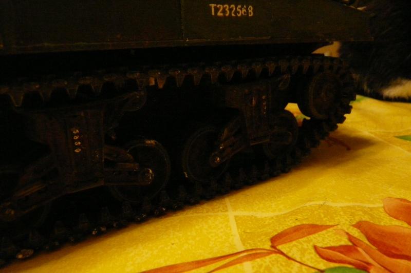 SHERMAN VC FIREFLY M4A4 VVSS BRITANNICO - Pagina 6 P1040030