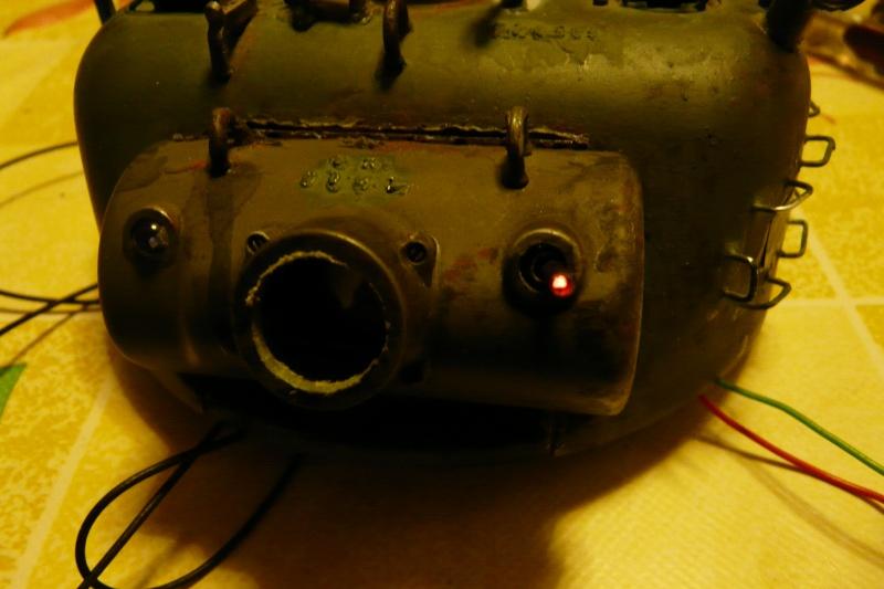 SHERMAN VC FIREFLY M4A4 VVSS BRITANNICO - Pagina 6 P1040036