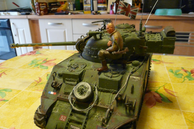 SHERMAN VC FIREFLY M4A4 VVSS BRITANNICO - Pagina 9 P1040062