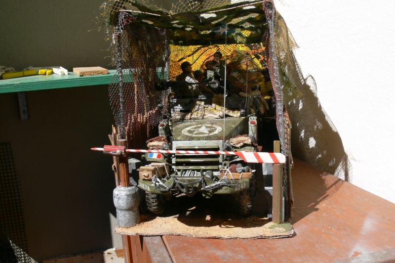 Upgrade Torro M16 Halftrack P1090110