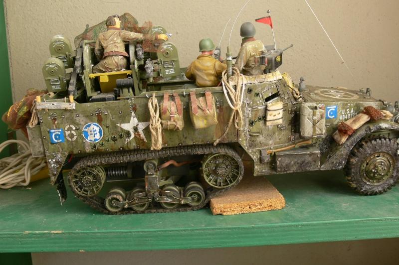 Upgrade Torro M16 Halftrack P1090111