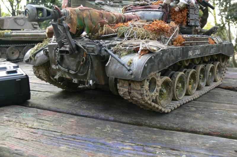 TAMIYA M26 Pershing P1090611