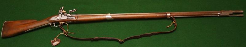 Fusil d'infanterie 1770 M1766_13