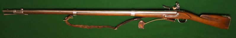 Fusil d'infanterie 1770 M1766_17