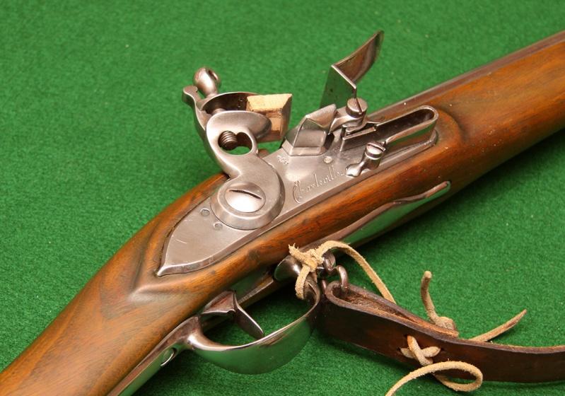 Fusil d'infanterie 1770 M1766_19