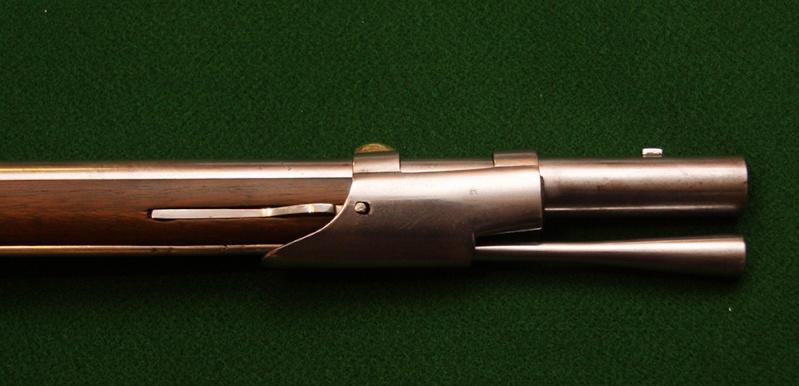 Fusil d'infanterie 1770 M1766_20