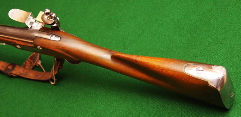 Fusil d'infanterie 1770 M1766_21