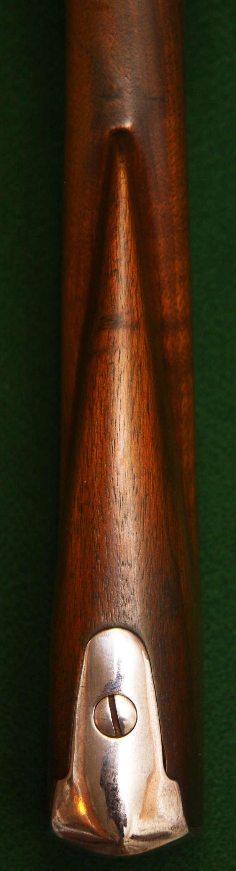 Fusil d'infanterie 1770 M1766_22