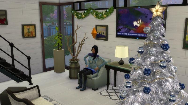 9) Demain c'est Noël! 28-11-13