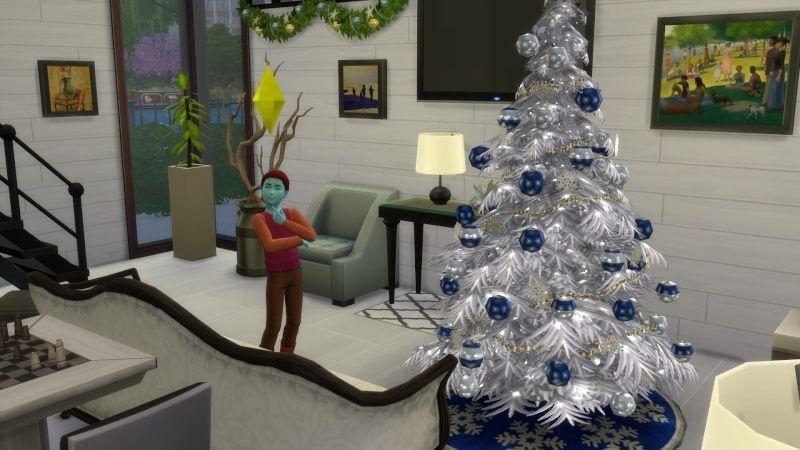 9) Demain c'est Noël! 28-11-16