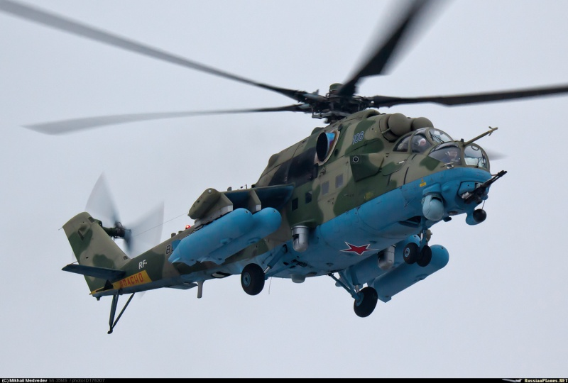 Mi-24/35M Hinds: News - Page 2 17830711