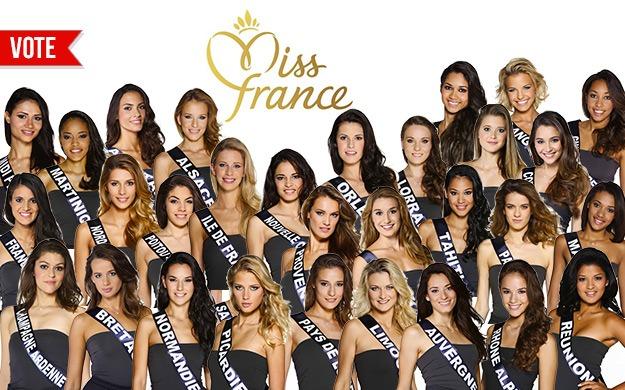 Miss France 2016 Miss_f10