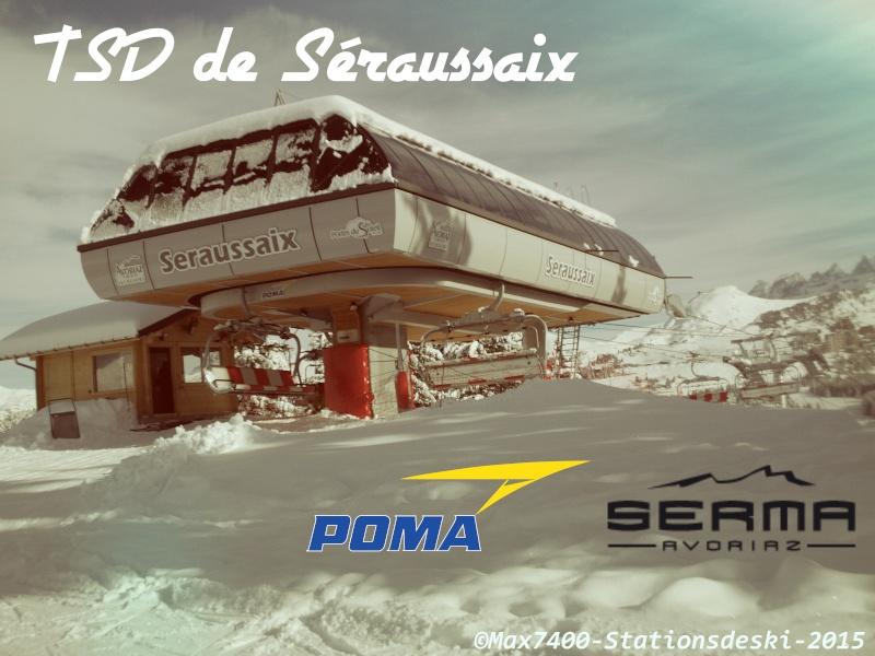 Tétésiège débrayables 6 places (TSD6) Séraussaix Miniat15