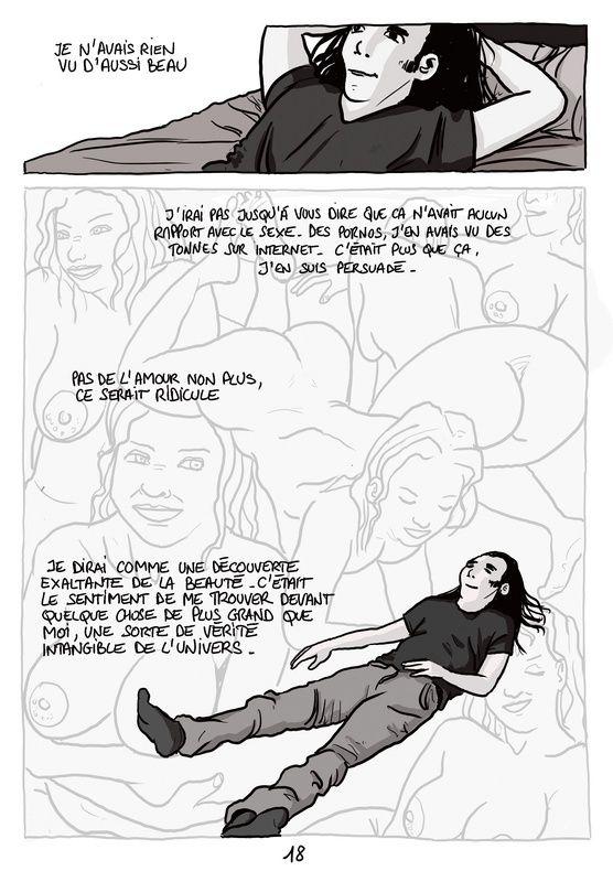 (Projet BD) LA VIE DE KEVIN - Page 2 Kevin_15