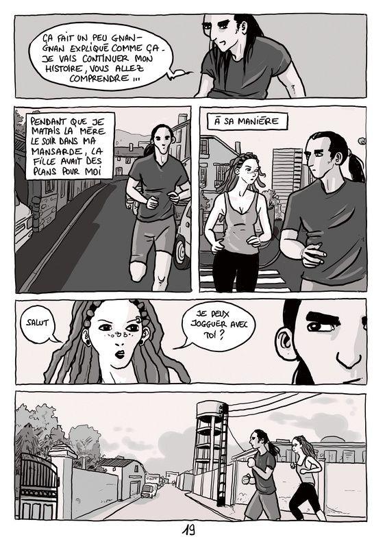 (Projet BD) LA VIE DE KEVIN - Page 2 Kevin_16