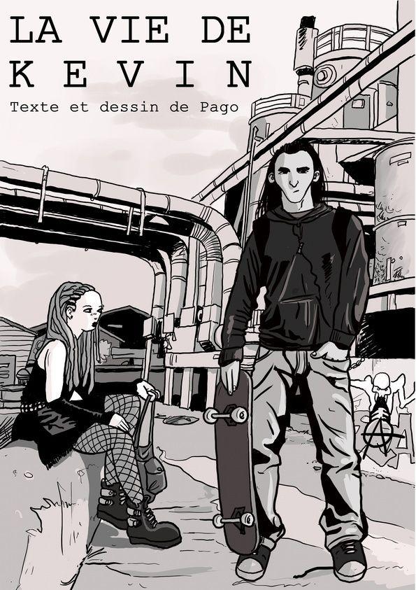 (Projet BD) LA VIE DE KEVIN - Page 2 Kevin_17
