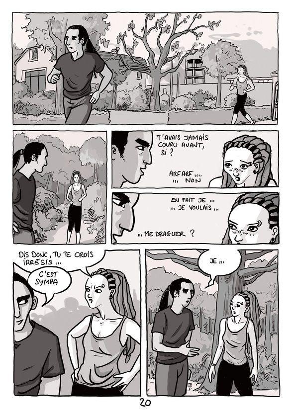 (Projet BD) LA VIE DE KEVIN - Page 2 Kevin_19