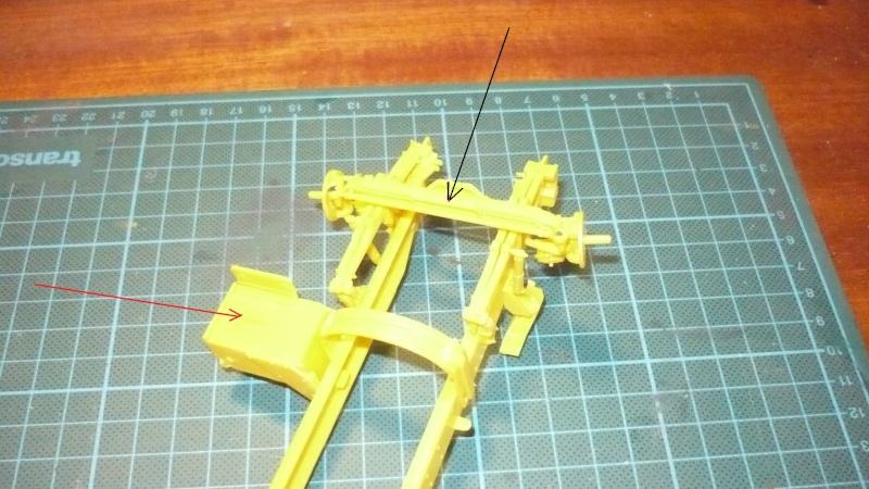 Kenworth K-100 Aerodyne Revell 1/25e - Page 2 P1100425
