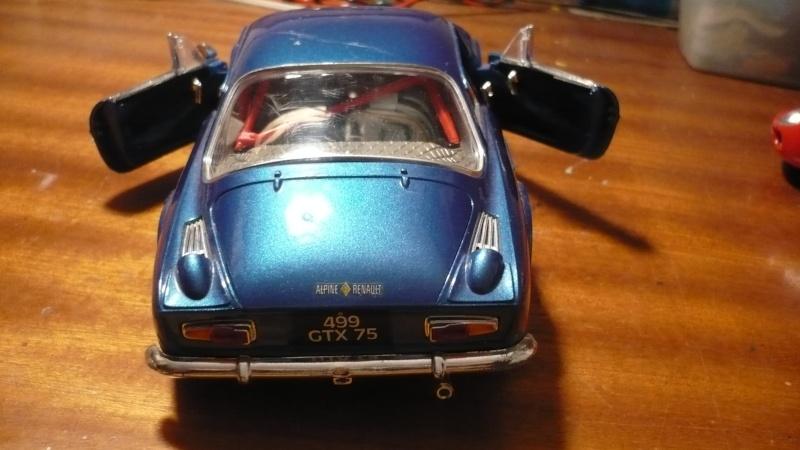 Alpine A 110 Tamiya 1/24 P1100518
