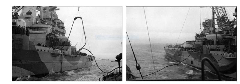 King George V - 1/400 - Heller  - Page 11 Kgv10